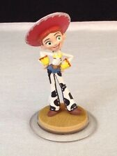 Disney Infinity Game Figure Jessie Loose  From Toy Story w/ Free Shipping
