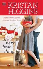 The Next Best Thing by Kristan Higgins (2010, Paperback) DD1641