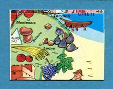 [GCG] L'ITALIA E LE SUE REGIONI - Figurina -Sticker n. 173 - LARINO -New