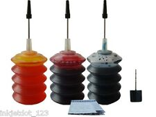 Canon CL-31 Refill ink kit for  MP270 MP280 ip1800 MP140 MP190 MP210  3X30ml C