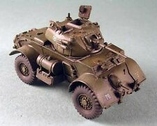 Milicast BB038 1/76 Resin WWII  British Staghound Mk.I/II Armoured Car