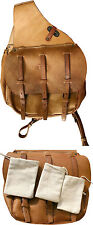 US Army M1904 Cavalry Saddlebags New