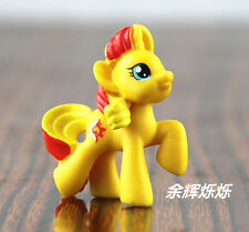 "my little pony toys 2"" MLP figure sunset shimmer #824"