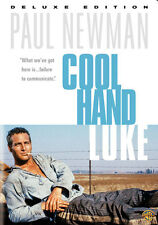 Cool Hand Luke [dvd/deluxe Edition] (Warner Home Video) (ward039343d)