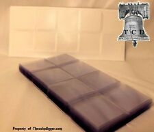 100 Frame A Coin Holders with Inserts 2x2 Shipping Flips Double Pocket NON PVC