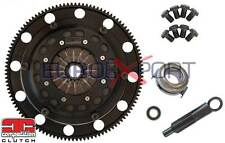 Honda Acura B16 B18C1 B18C5 Competition Clutch Twin Disc Clutch Kit 4-8026-C