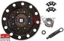 COMPETITION CLUTCH TWIN DISC KIT HONDA ACURA B-SERIES B16 B18 B20 750-1000HP