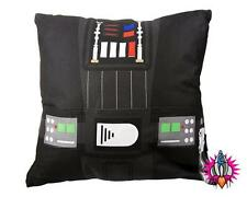 OFFICIAL STAR WARS DARTH VADER RETRO CUSHION WITH POCKET NEW WITH TAGS