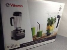 Vitamix Professional Series 200 deluxe Blender Brand New The Blender is Black