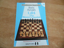 GM B. Avrukh 1.d4 The Queens Gambit GM Repertoire Series 1b Quality Chess 2016