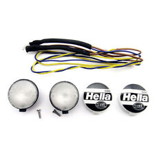 Scale Hella LED light for Tamiya CC01 pajero jeep Hilux bruiser mountainner D90