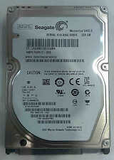 "Seagate Momentus 320 GB SATA 5400 RPM 2.5"" ST9320325AS Hard Drive For Laptop HDD"