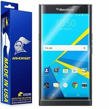 ArmorSuit Militaryshield - Blackberry Priv Case Friendly Screen Protector - New
