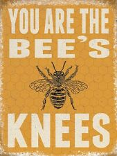 You Are The Bee's Knees fridge magnet    (og)