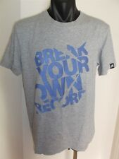 Adidas Break Your Own Record Men's T-Shirt Size Medium