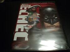 """EDITION COLLECTOR 2 DVD NEUF """"LA LIGUE DES JUSTICIERS - ECHEC"""" DC Universe"""