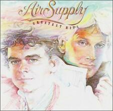 GREATEST HITS BY AIR SUPPLY (CD, Feb-1985, Arista)