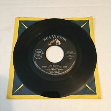 Little Peggy March - RCA 8302 - ( I'm Watching ) Every Little Move You Make EX