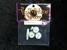 Montreux Time Machine #730 relic 1954 stratocaster knob set