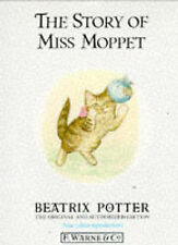 The Story of Miss Moppet (The original Peter Rabbit books), Potter, Beatrix, Ver