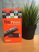 Amazon Fire Stick TV Voice Jailbroken 16.1 Fully Loaded Movies, XXX, TV Shows