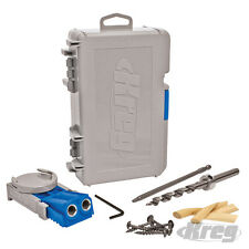 KREG 185823 Kreg Jig R3 Junior Pocket Hole Jig Portable holes maker