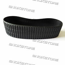 LENS ZOOM RUBBER RING FOR NIKON 18-55mm VR AF-S ghiera gomma REPAIR PARTS 18-55