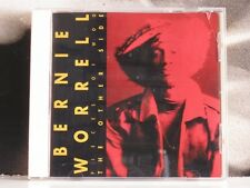 BERNIE WORRELL - THE OTHER SIDE CD EXCELLENT+ 1993 CMP RECORD