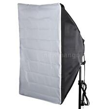 "Portable 50*70cm / 20""*28"" Umbrella Softbox Reflector for Speedlight NEW 6Y19"
