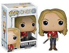 Funko - POP TV: Once Upon A Time - Emma Swan #267