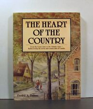 Heart of the Country, Great Lakes to Atlantic Coast, Towns and Countryside