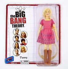BBP The Big Bang Theory Penny 8-Inch Action Figure