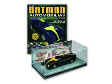 Batman Detective Comics #394 Vehicle with #23 Collector Magazine ~ by Eaglemoss