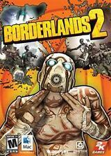 Borderlands 2  (Mac, 2012)