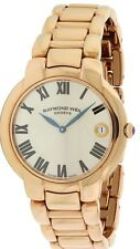 Raymond Weil Jasmine Rose Gold-Tone Ladies Watch 5235-P5-01659