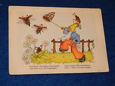 1942 CPA CARTE POSTALE postcard AK ursula spenz NAIN hitler stamp deutsche reich