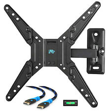 Full Motion Tilt Swivel TV Wall Mount LED LCD Plasma 26 32 39 42 46 47 48 50 55""