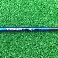 BRAND NEW ALDILA RARE BUILD ATX TOUR V BLUE 70 X DRIVER SHAFT .335 S VOODOO