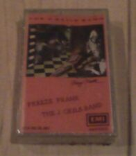 THE J.GEILS BAND FREEZE FRAME CASSETTE TAPE SEALED