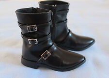 1/3 bjd Iplehouse EID HID male doll huge size black boots shoes #S-107XL ship US
