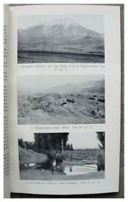 1926 Chapman - DARWIN - Naturalist in Chile - VOYAGE OF THE BEAGLE - Photos - 11