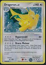 Pokémon Karte Dragoran 2/146 - Erwachte Legenden - NM