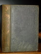 1856 Tales And Novels, Maria Edgeworth Volumes IX, X, Tales Of Fashionable Life