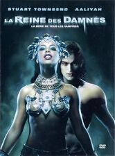 La Reine des Damnés, Queen of the Damned - DVD