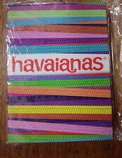 Havaianas MEMO/Note PAD - Brand New in Pack & Authentic