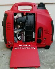Honda EU1000i Inverter Ultra Quiet 1000 Watt 1.8 HP Generator -h