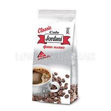 CLASSIC CAFE jordani aromatici del caffè 100gr BELLE triturati sino turco POT ibrik Cezve