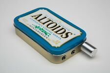 Audiophile CMOY headphone amplifier made with high quality part in USA-Altoids