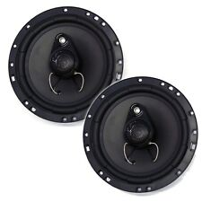 "In Phase SXT1735 6.5"" inch 17cm car speakers 260 Watt max per speaker Shallow"