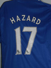 Chelsea Home Camicia (2013/2014 * HAZARD 17) XXXL MEN'S #18